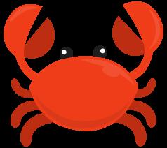 Animated Crab